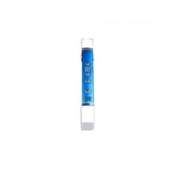 3D ручка Myriwell RP100C с дисплеем (оригинал), голубая - RP100CB