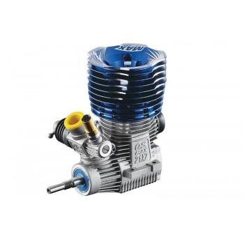 Двигатель O.S. MAX-21 XZ-B VER. II - 12183