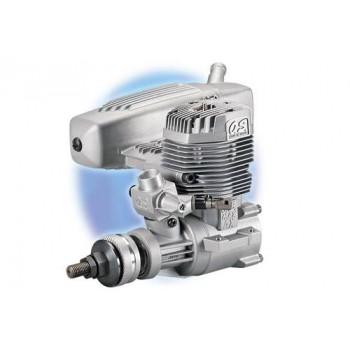 Двигатель MAX-75AX(61A) W E-4040 SILENCER - 17400