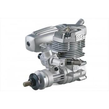 Двигатель MAX-35AX (21K) W E-3080 SILENCER - 13100