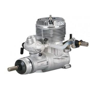 Двигатель MAX-46AX II (40K) W E-3071 SILENCER - 15490