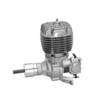 Двигатель GT60 with E-6020 Silencer - 38600