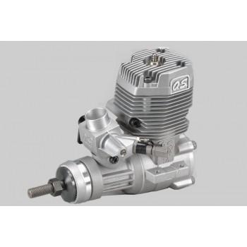 Двигатель MAX-55AX(40K) W E-3071 - 15612