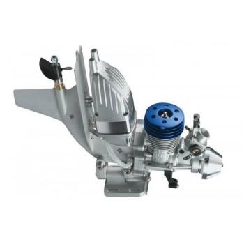 Двигатель 21XM VII Outboard Marine Engine - 13941