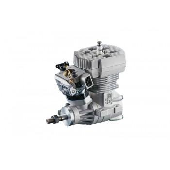 Двигатель GT15HZ W|POWERBOOST PIPE 15HZ - 38153