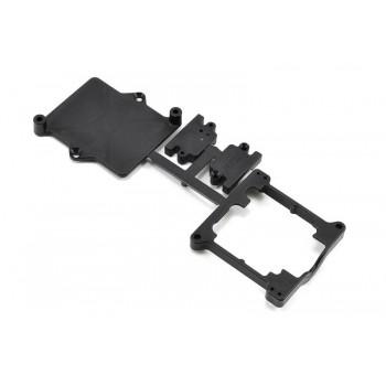 Набор для установки регулятора Sidewinder 3|SCT - RPM73272