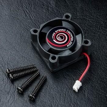 Вентилятор охлаждения регулятора - MST-841005