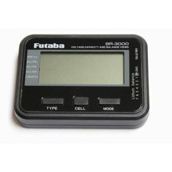 Универсальный тестер для аккумуляторов - FUBR-3000
