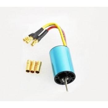 Бесколлекторный мотор HSP 4500KV - 28404 | 182051