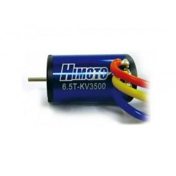 Электродвигатель бесколлекторный Himoto 6,5T-KV3500 - Hi03302
