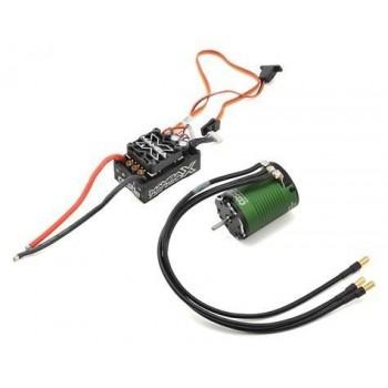 Сенсорная бесколлекторная влагозащищенная система Mamba X - 6900kV - CSE-010-0155-03