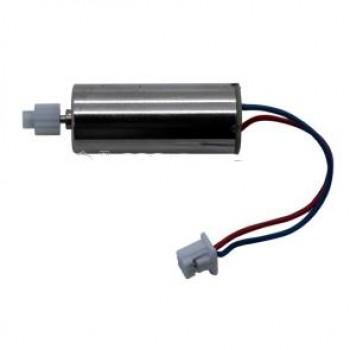 Мотор для квадрокоптера WLtoys V606 (сине-красный провод) - V606-05-B