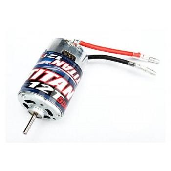 Коллекторный электродвигатель 550 тип, 12витков - TRA3785
