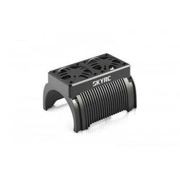 Вентилятор для электродвигателей - SK-400008-15