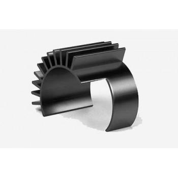 Радиатор охлаждения двигателя TT-01 - TAM-53664