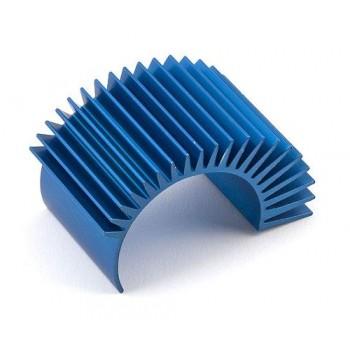 Радиатор для э|двигателя 540 ( long, blue aluminum) - AS3928