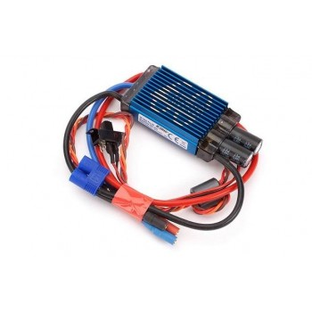 Регулятор хода E-flite 60-Amp Pro Switch-Mode BEC Brushless ESC - EFLA1060B