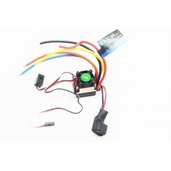 Регулятор Maytech 60A для авто 1|10 - MTC60A-E-SL