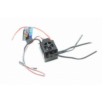 Регулятор Maytech 60A PRO для 1|10 (влагозащита) - MTC60A-P-SL