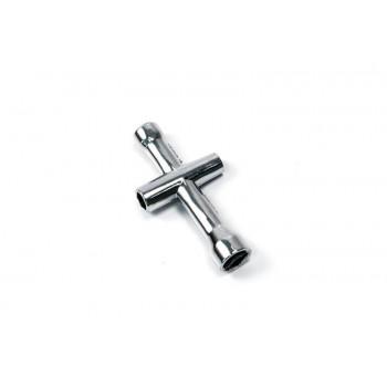 Крестовой ключ HSP - 80129т