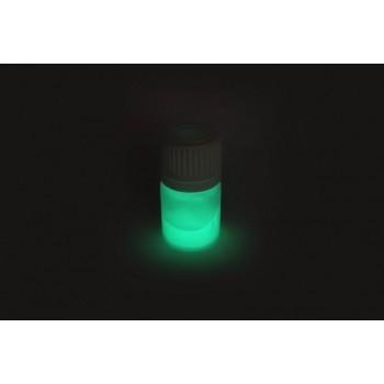 Краситель для полиморфуса светящийся салатовый 1.5гр - POLY-GLOW-GREEN-1.5