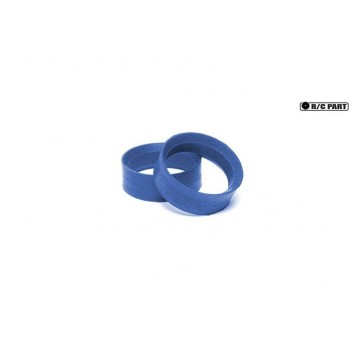 Вставки 1 10 - Medium-Narrow Soft (2шт) - TAM-53434