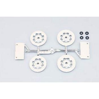 Аксессуары дисков хром - YOK-SD-011DC2
