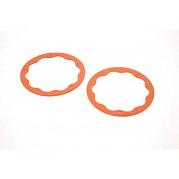 Защитные накладки на диски Remo Hobby: DINOSAURS - A4011