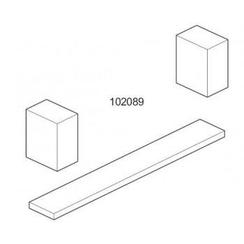 Вставки поролоновые (4шт) - HPI-102089