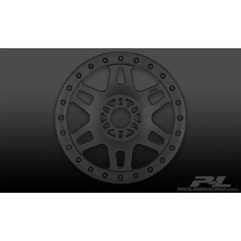 Диски багги 1|8 - Split Six V2 черные (4шт) - PL2724-03