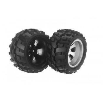 Правые колеса (2 шт.) - WLT-A979-02