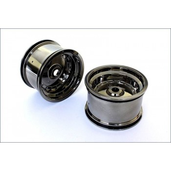 Колёсные диски задние для автомодели, 2 шт. - SXH002BC
