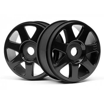 Диски багги 1|8 - V7 BLACK (42x83mm|2шт) - HPI-103677
