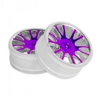 Задние диски HSP - 85022PP