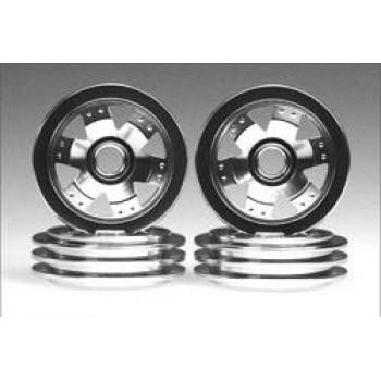Алюминиевые колесные диски Mini-Z Overland (Pajero Street Version) 4шт - MVH52S