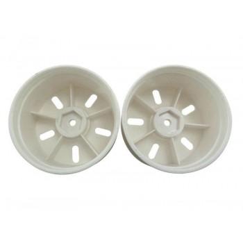 Колесные диски 1:16 (белые) - HSP-83703
