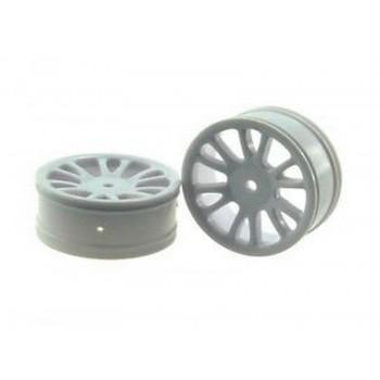 Колесные диски 1:16 (белые) - HSP-85005