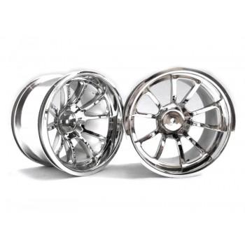 Колесные диски 58064P - SWH-0506-01