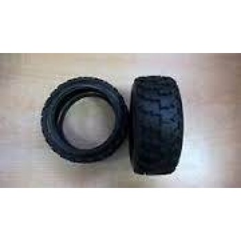 Шины PMT OFF ROAD , (2 tires without inserts) SOFT - PMT-01-T4
