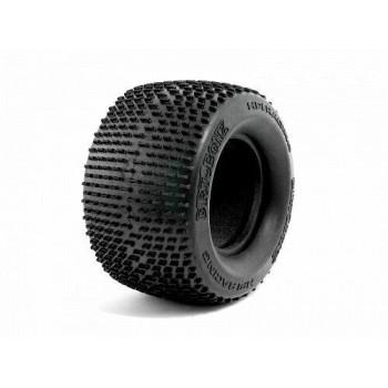 Шины трак 1|8 - DIRT BONZ (XS COMP| 150x83мм) 2шт - HPI-4853