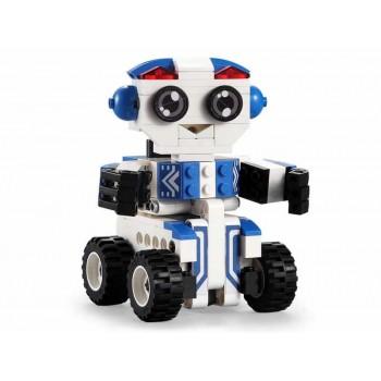 Конструктор CaDA Робот BOBBY (195 деталей)