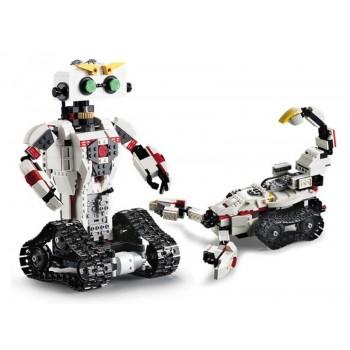 Р/У конструктор CaDA Technic Робот KAKA (710 деталей)