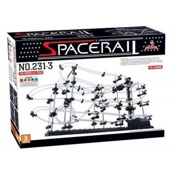 Конструктор динамический Spacerail 231-3, 16м (Level 3)