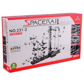 Конструктор динамический Spacerail 231-2, 10м (Level 2)