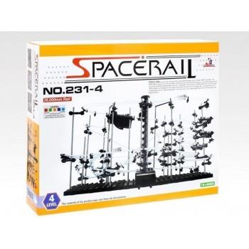 Конструктор динамический Spacerail 231-4, 26м (Level 4)