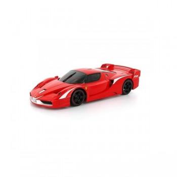 Кузов для модели Mini-Z Kyosho MR-03W-MM Ferrari FXX Red масштаб 1:24 - MZP211R-B