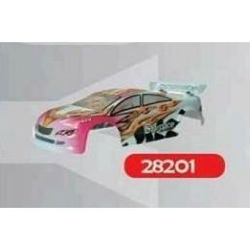 Корпус HSP - 28201