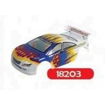 Корпус HSP - 18203