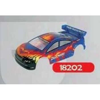 Корпус HSP - 18202