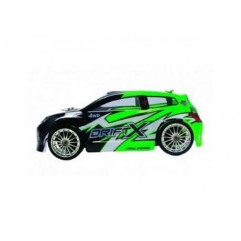 Кузов 1:18 - Himoto DriftX окрашенный - Hi28715G